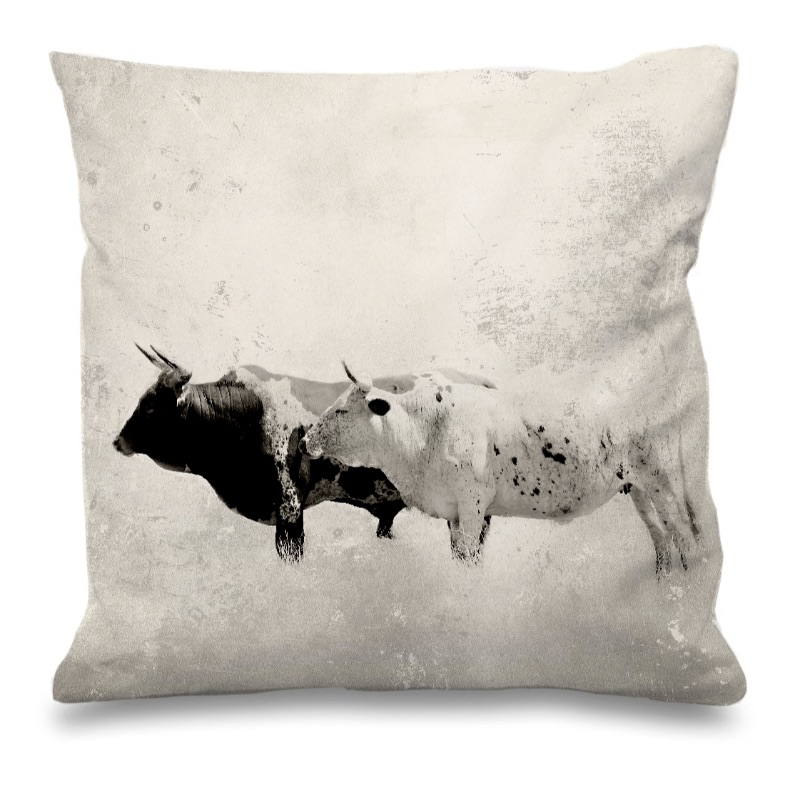 Nguni Scatter Cushion