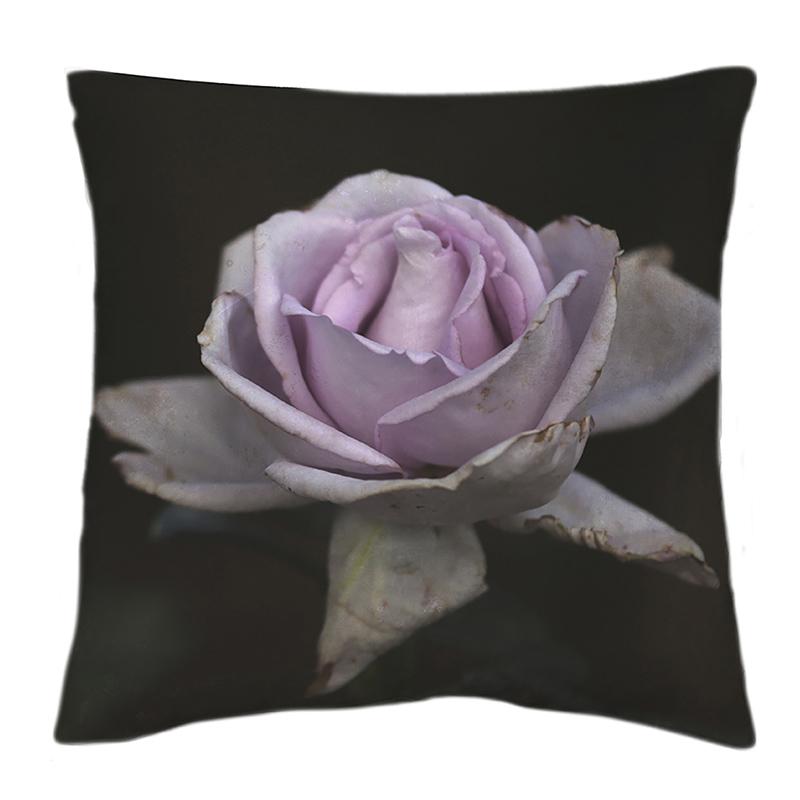 Vintage Rose Scatter Cushion